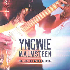 Yngwie Malmsteen ‎– Blue Lightning  CD, Album  Coffret, Édition Deluxe, Édition limitée