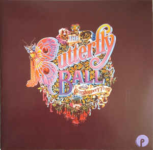 Roger Glover And Guests ‎– The Butterfly Ball And The Grasshopper's Feast  2 × Vinyle, LP, Album, Édition limitée, Réédition, Violet