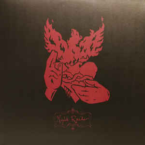Crippled Black Phoenix ‎– Night Raider 2 × Vinyle, LP, Réédition, Remasterisé, Album