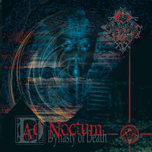 Limbonic Art ‎– Ad Noctum: Dynasty Of Death  CD, Album, Réédition, Digipak