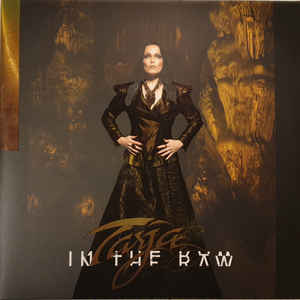 Tarja ‎– In The Raw  2 × Vinyle, LP, Album