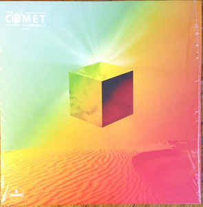 The Comet Is Coming ‎– Afterlife Vinyle, LP, Album, Edition limitée