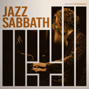 Jazz Sabbath ‎– Jazz Sabbath  Vinyle, LP, Album