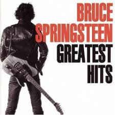 Bruce Springsteen ‎– Greatest Hits  2 × vinyle, LP, compilation stéréo