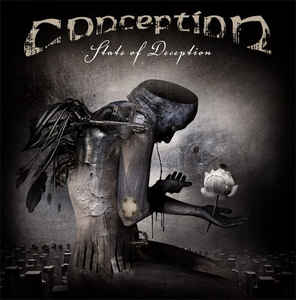 Conception  ‎– State Of Deception  Vinyle, LP, Album
