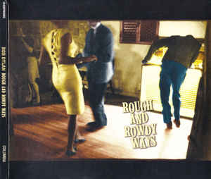 Bob Dylan ‎– Rough And Rowdy Ways   2 × CD, Album