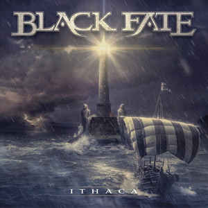 Black Fate  ‎– Ithaca  CD, Album