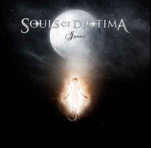 Souls Of Diotima ‎– Janas  CD