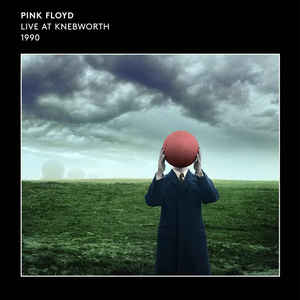Pink Floyd ‎– Live At Knebworth 1990  CD, Album, Stereo