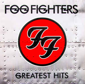 Foo Fighters ‎– Greatest Hits  2 × Vinyle, LP, Compilation