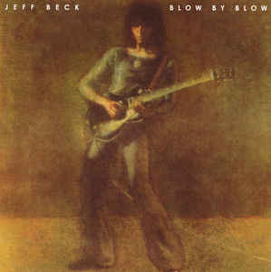 Jeff Beck ‎– Blow By Blow  Vinyle, LP, Album, Réédition, 180 Grammes