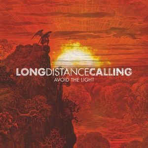 Longdistancecalling ‎– Avoid The Light  CD, Album, Réédition
