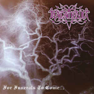 Katatonia ‎– For Funerals To Come...  CD, EP, réédition, Slipcase