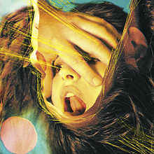 The Flaming Lips ‎– Embryonic  2 × vinyle, LP + CD, Album