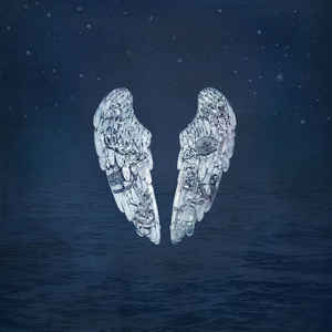 Coldplay ‎– Ghost Stories  Vinyle, LP, Album