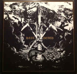 Black Anvil ‎– Hail Death  2 × Vinyle, LP, Album