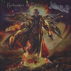 Judas Priest ‎– Redeemer Of Souls 2 × Vinyle, LP, Album
