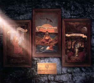Opeth ‎– Pale Communion  CD, Album + Blu-ray