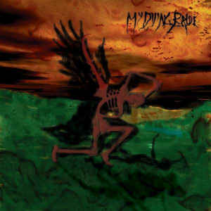 My Dying Bride ‎– The Dreadful Hours  2 × Vinyle, LP, Album