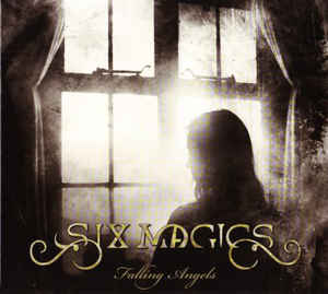 Six Magics ‎– Falling Angels  CD, Album, Digipak