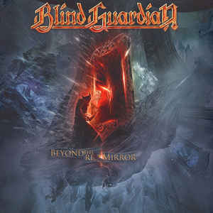 Blind Guardian ‎– Beyond The Red Mirror 2 × Vinyle, LP, Album