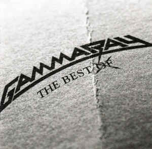 Gamma Ray ‎– The Best Of  2 × CD, compilation, remasterisé
