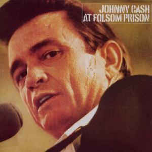 Johnny Cash ‎– At Folsom Prison 2 × Vinyle, LP, Album, 180g, Gatefold