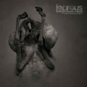 Leprous ‎– The Congregation  CD, Album