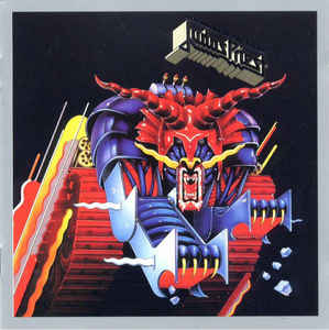 Judas Priest ‎– Defenders Of The Faith  CD, Album, Réédition, Remasterisé