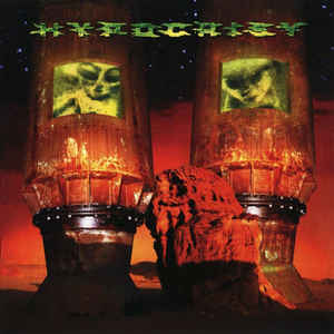 Hypocrisy ‎– Hypocrisy  CD, Album, Réédition