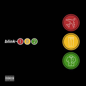 Blink-182 ‎– Take Off Your Pants And Jacket  Vinyle, LP, Album, Réédition, 180g