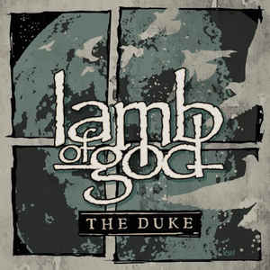 "Lamb Of God ‎– The Duke Vinyle, 12 "", EP"