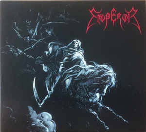 Emperor  ‎– Emperor / Wrath Of The Tyrant  CD, Compilation, Réédition, Digipak