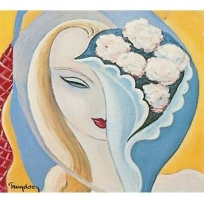 Derek & The Dominos ‎– Layla And Other Assorted Love Songs  2 × Vinyle, LP, Album, Réédition, Remasterisé, 180 Gr.