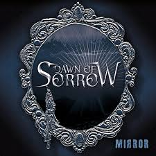Dawn Of Sorrow - Mirror  CD, Album
