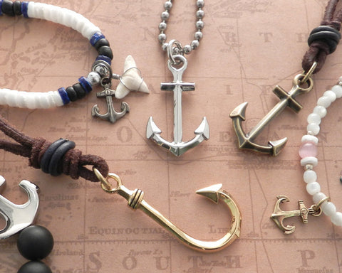 Sailor Style Necklaces