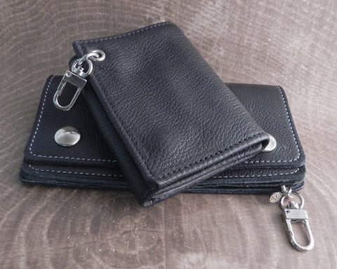 Plain Wallets