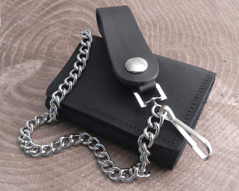 Wallets with Chain