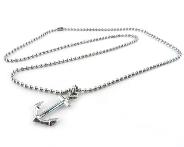 necklace m to en ball carrier click view larger size thomas chain sabo cm image medium