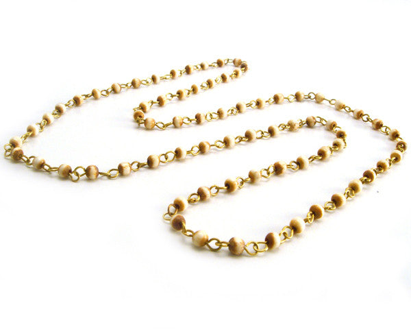 products diamond product strand necklace rodkin bead and jewelry bone loree necklaces