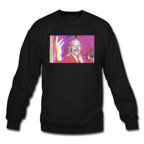 I Have A Dream Sweatshirt - black