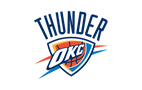 Oklahoma City Thunder - NBA ikon