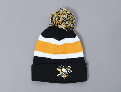 47 Breakaway Cuff Knit Pittsburgh Penguins