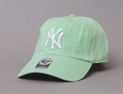 47 Clean Up NY Yankees Hemlock Green