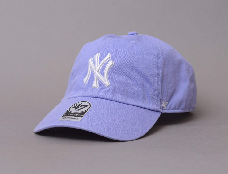 47 Clean Up NY Yankees Lavender