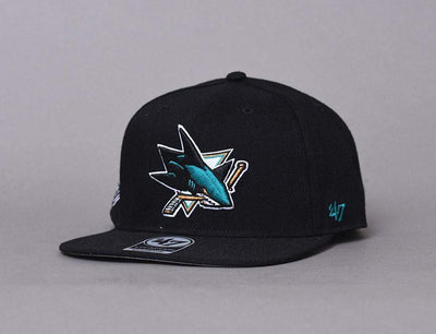 47 Sure Shot San Jose Sharks