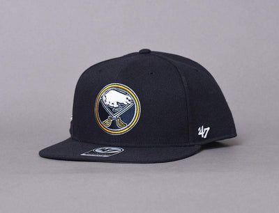 47 Captain Buffalo Sabres