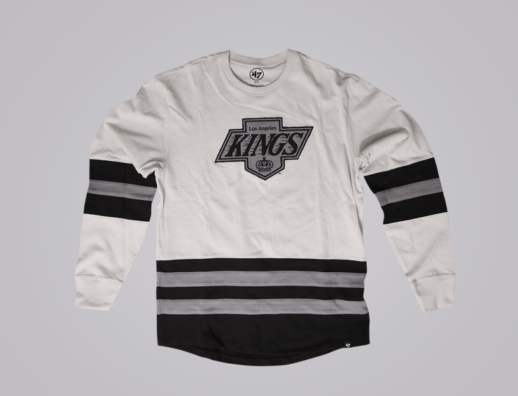 47 Center Ice Crew Sweat LA Kings