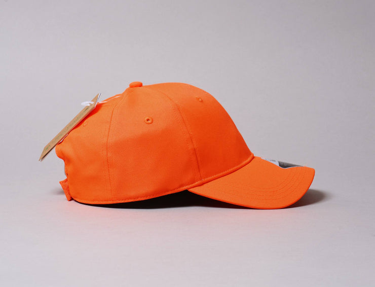 Cap Adjustable Atlantis Recycled Cap Hunter Orange Atlantis Adjustable Cap / Orange / One Size