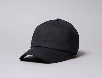 Barbour Wax Sport Cap Navy